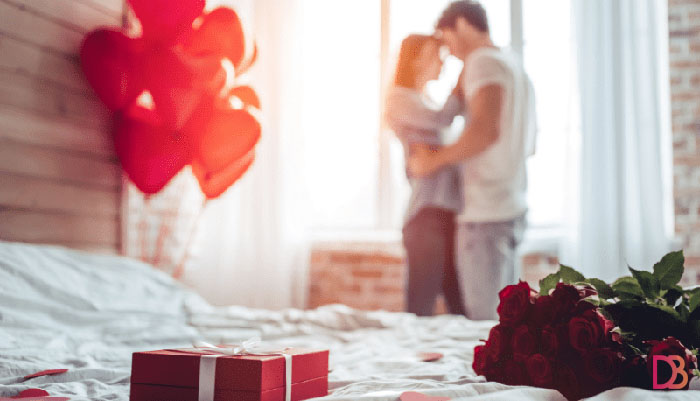 what is a romantic gift for girlfriend